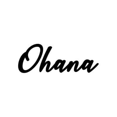 Ohana Property Bookings