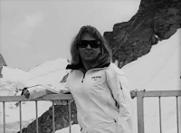 Adelaide - Raumpflegerin und Gouvernante bei AlpRent