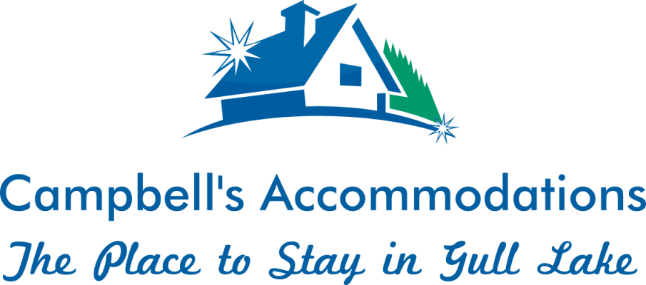 Campbell's Accommodations
