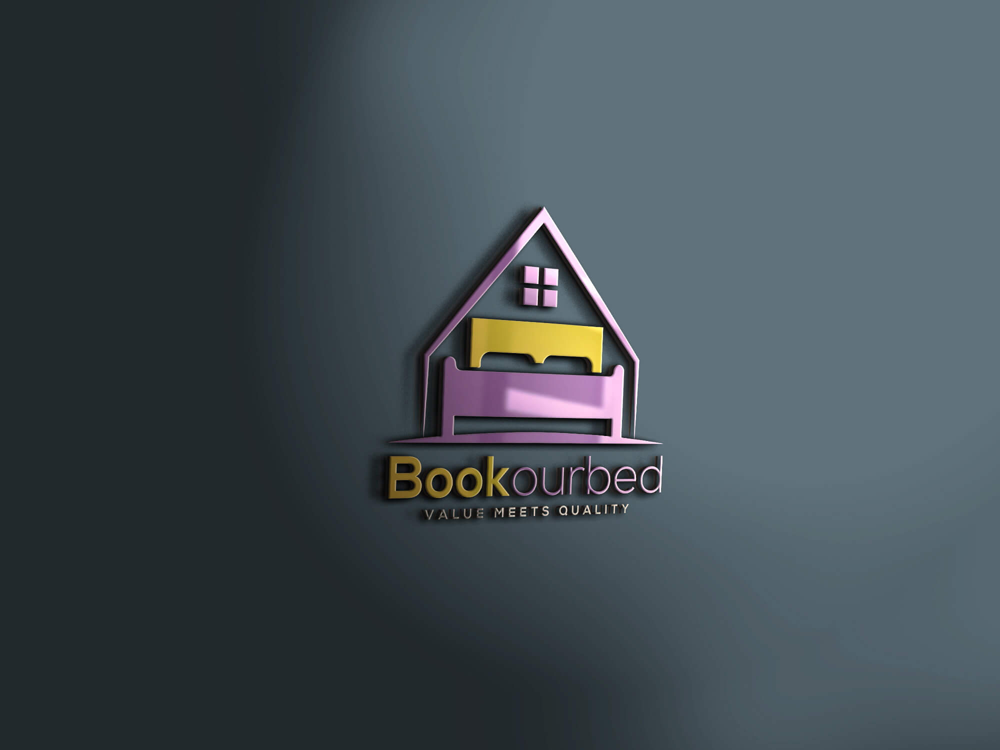 Book Our Bed