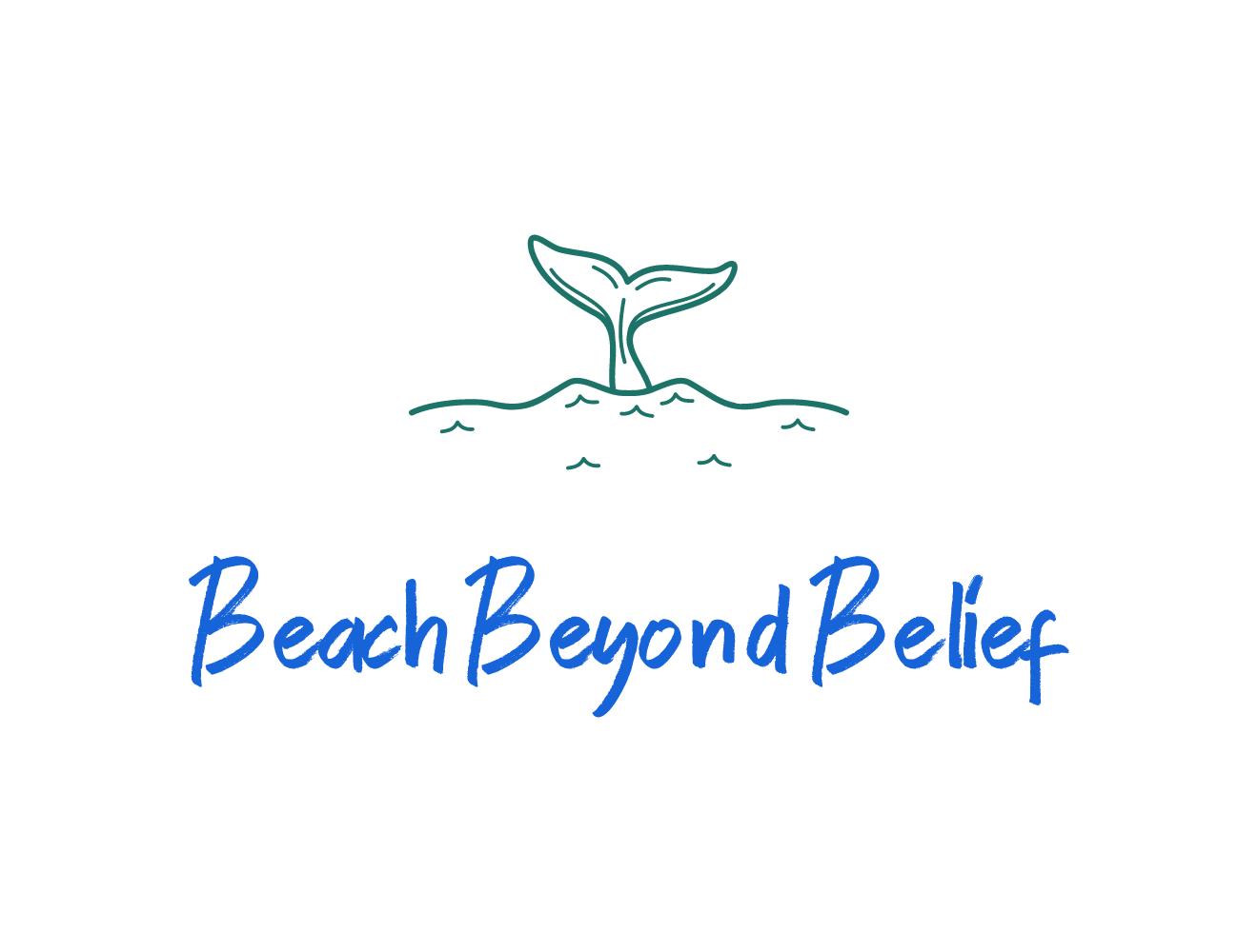 Beach Beyond Belief House